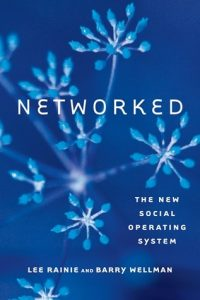Networked - Book cover